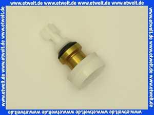 Kolben SCHELL 29.327.00 mit Dichtung für Druckspüler Milano 02203/02225 293270099
