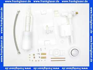 7103396 Schwab Umbausatz UP-Spülkasten Modell 81000 für Start Stop Betätigung
