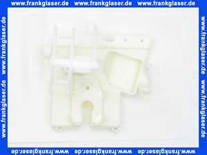 7106838 Missel / Schwab Brücke mit Winkelhebel zu Up-Spülkasten 180.000 Z 4832