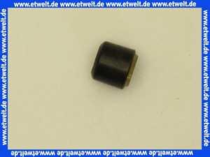 2662100 Schell Längenausgleichstück lose 3/8 x10mm Kunststoff für Quetschverschraubungen