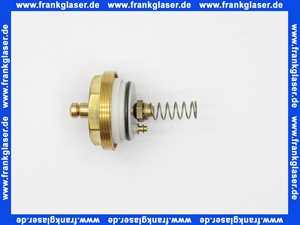 29358 Schell Verschlusskopf Deckel komplett für MILANO WC-Druckspüler