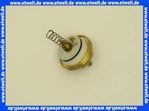 293760099 Schell Verschlusskopf Deckel komplett für Druckspüler