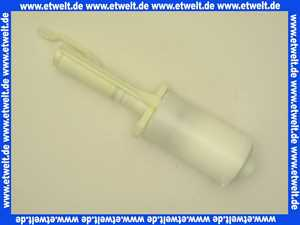 7106836 Missel / Schwab Ablaufventil Auslaufventil Ablaufglocke Z3885 komplett zu UP Spülkasten Modell 180000