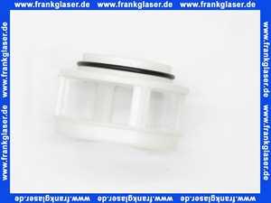 7122110 Bodenventil Missel / Schwab mit O-Ring für Unterputz- Spülkasten