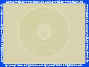 7150004 Schwab Glockendichtung Ablaufdichtung Heberglockendichtung Dichtung für AP- und UP- Spülkasten