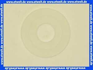 351517 Schwab Glockendichtung Ablaufdichtung Heberglockendichtung Dichtung für AP- und UP- Spülkasten