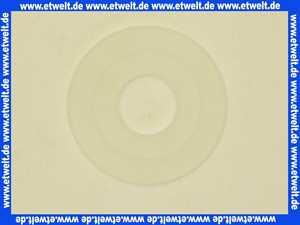 7150004 Schwab Flanschdichtung transparent, Z3111 715-0004