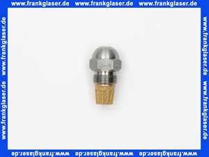 Öldüse Brennerdüse für Heizöl Danfoss 1,00/80°SFD