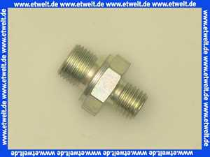 5883224 Sieger Einschraubverschraubung GE 4LLR 1/8  zylindrisch, für KUB..,TS..