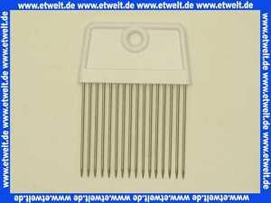 7098454 Sieger Reinigungskamm für GB102, GB112