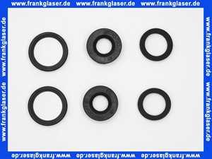 7099628 Sieger Dichtungsatz-Siphon- Sicherheitsventil GB122
