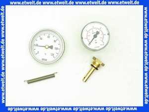 7100148 Sieger Thermomanometer für U104W, U11x/12x
