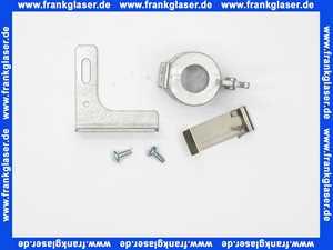 7100232 Sieger Haltewinkel Glühzünder/ Ionisationselektrode für U104W, U11x/12x