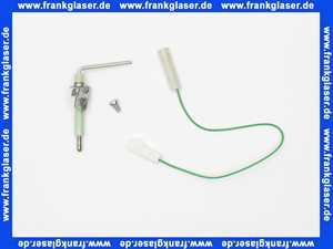 87160116510 Sieger Ionisationselektrode