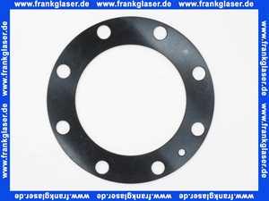 87185441930 Sieger Dichtung D172 d114x3 für SL...-2 E, CBSA.., WLD.., WLO.., WF