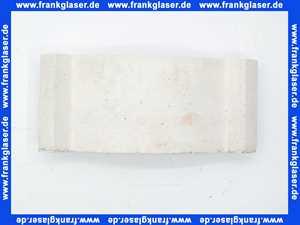 87399303870 Sieger Schamottstein L:130mm für KRS 15-2, 20-2