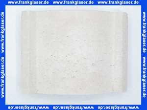 87399303890 Sieger Schamottstein L:230mm für KRS 25-2, 30-2, 35-2