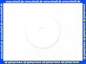 Hahnscheibe Dichtung Teflonscheiben PTFE 1 Zoll 28mm