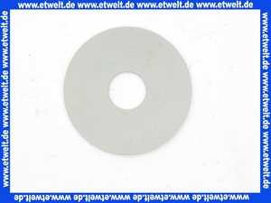 Tiefspülmembranen Glockendichtung Heberglockendichtung zu Spülkasten 22x74x4