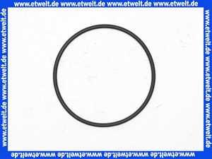 O-Ring Dichtung Dichtring NBR 70° Shore 56,00 x 2,50mm