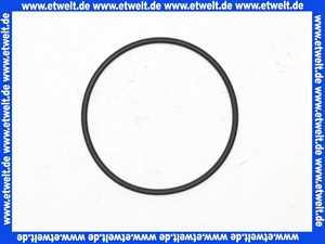 O-Ring Dichtung Dichtring NBR 70° Shore 52,00 x 2,00mm