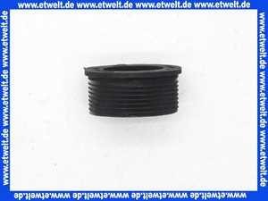 Abwasser Siphon KA-Gumminippel 30/50mm Siphonanschluss
