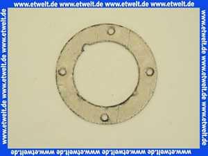Stiebel Eltron 166039 Keramikdichtung Dichtung für Brenner