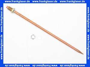 247256 Stiebel Eltron Schutzrohr 11x0,75x430