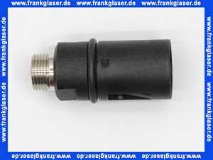 Stiebel Eltron 267725 Anschlussstutzen G 3/8 A Ku