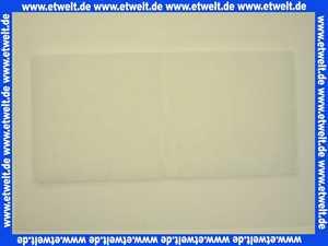 268786 Stiebel Eltron Filter Filtermatte G3 280 x 595 x 20 Filtereinsatz