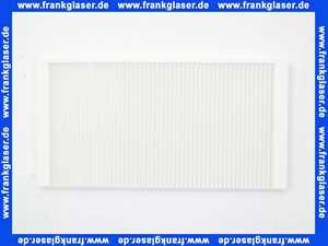 291689 Stiebel Eltron Filter Filtereinsatz mit Filterfeinheit F5