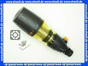 231500081 SYR Rückspülfilter Drufi+ 2315 FR
