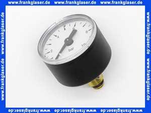 238000966 SYR Manometer für HWS und WFD, 1/4, 0-10 bar