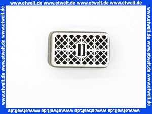 9820301 TECE  Ersatzteil Filterkartusche für lux
