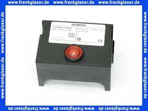 Oelfeuerungs-Automat LOA 24.171 B27 Landis & Gyr