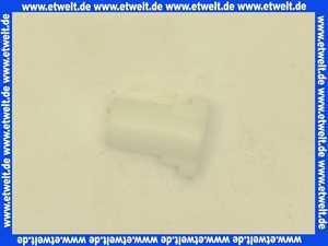 Kupplung 1-flächig 19 mm lang