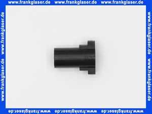 Kupplung 1-flächig 22 mm lang