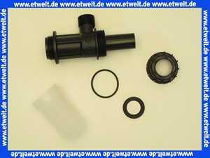 0020093884 Vaillant Siphon zu recoVAIR 275, recoVAIR 350 u.w.