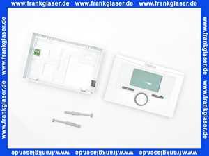 0020124472 Vaillant digitaler Raumtemperaturregler calorMATIC 350