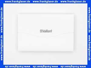 Vaillant Abdeckung, Reglerschacht, weiß 0020130231