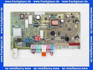 Vaillant Leiterplatte 0020146365