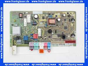0020146365 Vaillant Leiterplatte VC 146+206+276+356+466/4-7