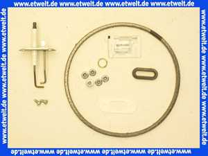Vaillant Dichtungssatz, Elektrode Wart.set II 0020218247