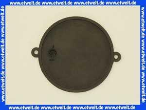 010320 Vaillant Membrane zu MAG 125/7-8 Wulstmembrane
