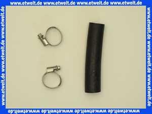 Vaillant Schlauch 080387