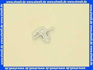 082922 Vaillant Haken für Verkleidung VC-VCW 194-195, VU-VUW Frontblende oben