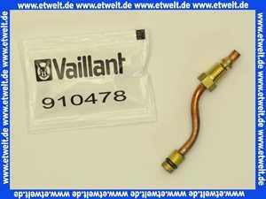 Vaillant 088841 Steuerleitung VC-VCW 205,255 E (Strömungsschalter)