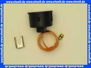 101279 Vaillant Manometer (Schaltkasten) VSC 126-C 140, VSC 196-C 150