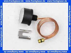 Vaillant 180982 Manometer ecoEURO..., VSC 194-C, Euro Small+Big