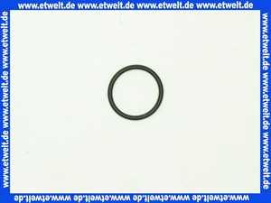Vaillant 193539 Dichtung 1 Stück Hydroblock Blech/Kunststoff (20,0X2,0)